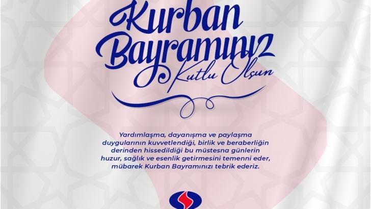 """""""KURBAN BAYRAMINIZ KUTLU OLSUN"""""""