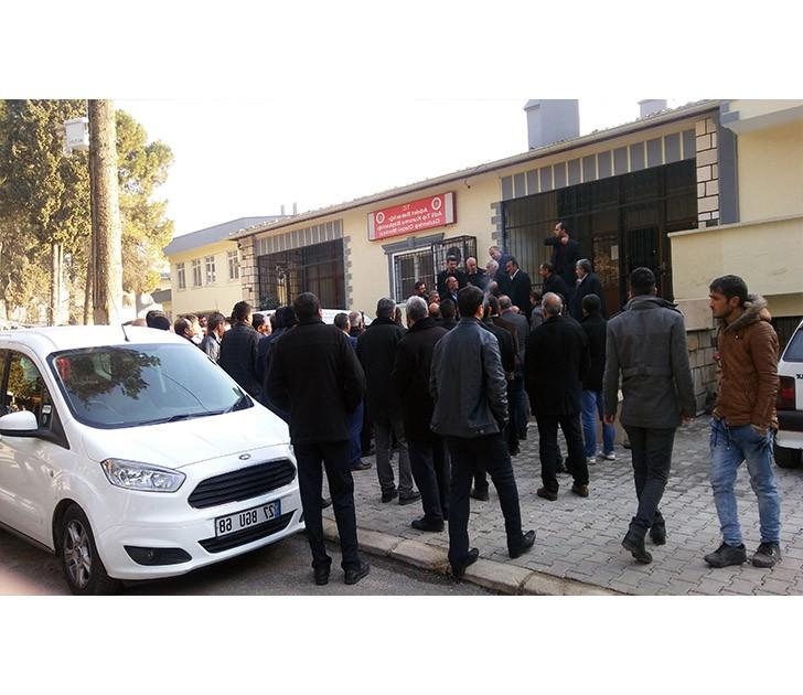 Gaziantep'te kanlı gece: 2 ölü